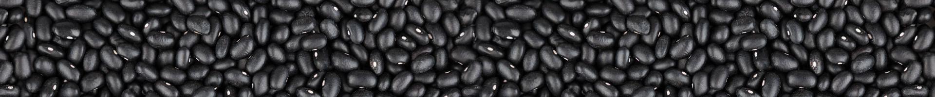 black beans Oh!